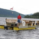 New Wave Docks - 100 Mile House, BC - Phone Mike McNeil 250-395-3668
